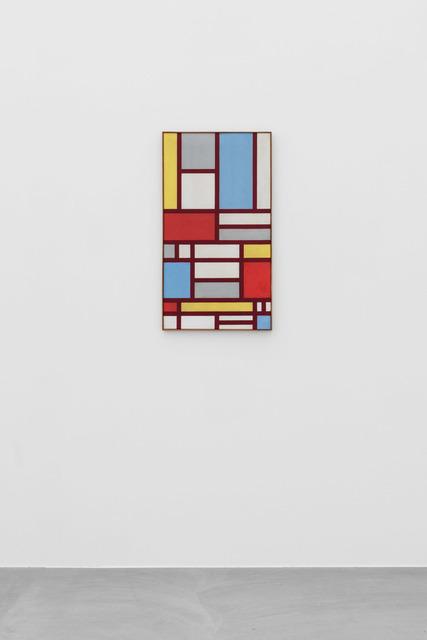 , 'Untitled ,' 1947, von Bartha