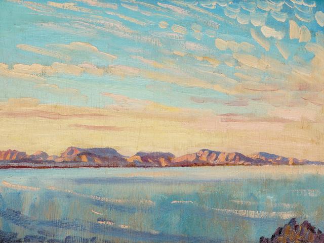 , 'Collioure,' c.1911, Christopher Kingzett Fine Art