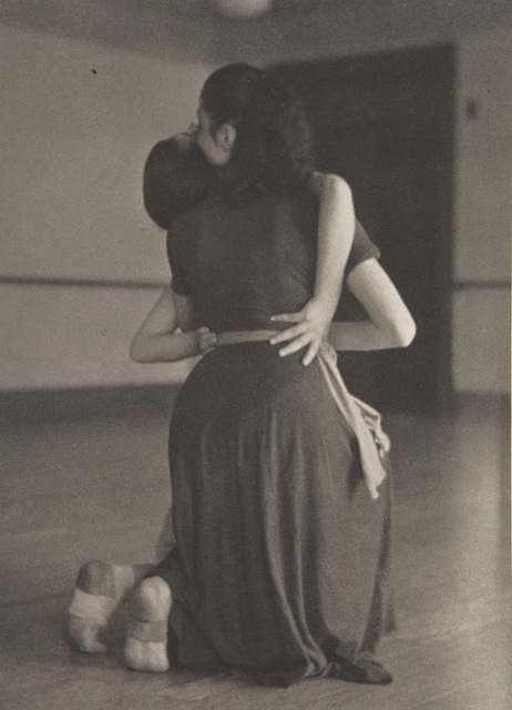 Manuel Álvarez Bravo, 'Ensayo de Danza (dance rehearsal), Mexico', circa 1920s, Photography, Platinum palladium print, printed later., Phillips