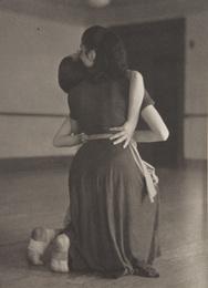 Ensayo de Danza (dance rehearsal), Mexico