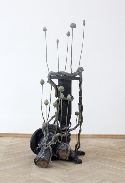 , 'Hesitating Beauty,' 2018, Helsinki Contemporary