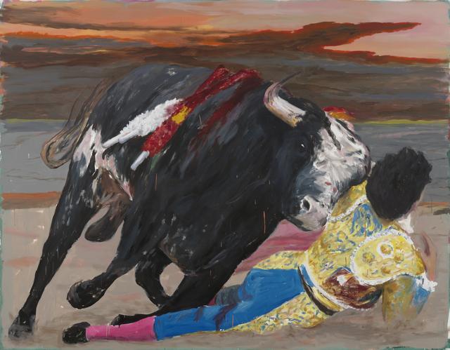 Enrique Martínez Celaya, 'The Smith and the Anvil', 2019, Kohn Gallery