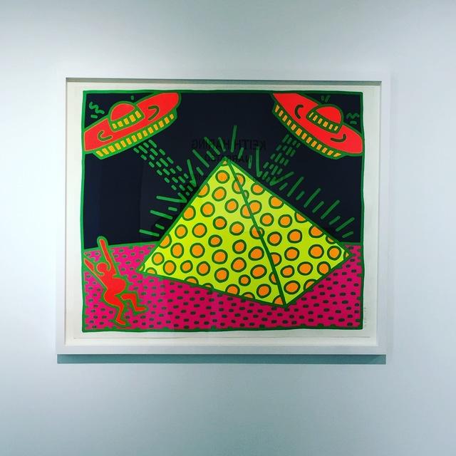 , 'Fertility #2,' 1983, Gregg Shienbaum Fine Art