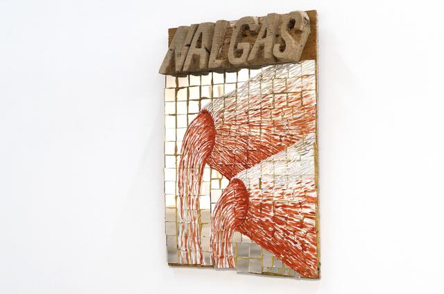 Cisco Jiménez, 'Nalgas', 2019, GALERÍA ETHRA