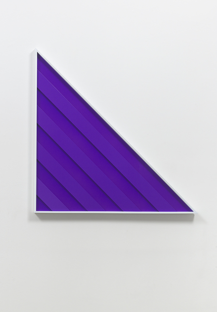 , 'Cyclades II,' 2018, Altman Siegel