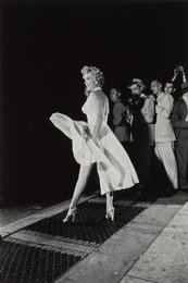 New York City (Marilyn Monroe)