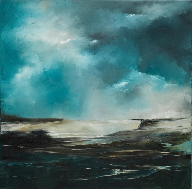 , 'Breeze,' 2018, Gallerí Fold
