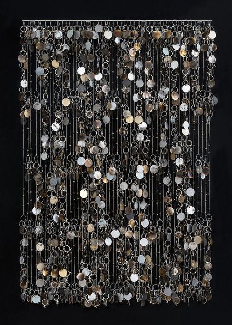 , 'Dark Shimmer,' 2018, Michael Warren Contemporary