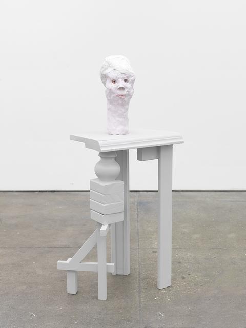 , 'Alice,' 2008-2016, Johannes Vogt Gallery