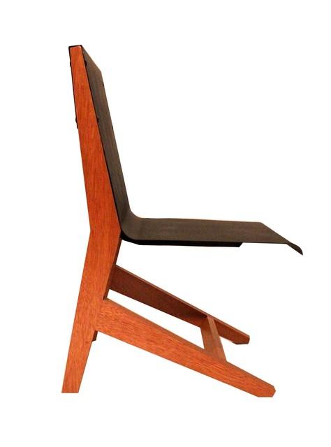 , 'AF Chair,' 2015, Anáhuac