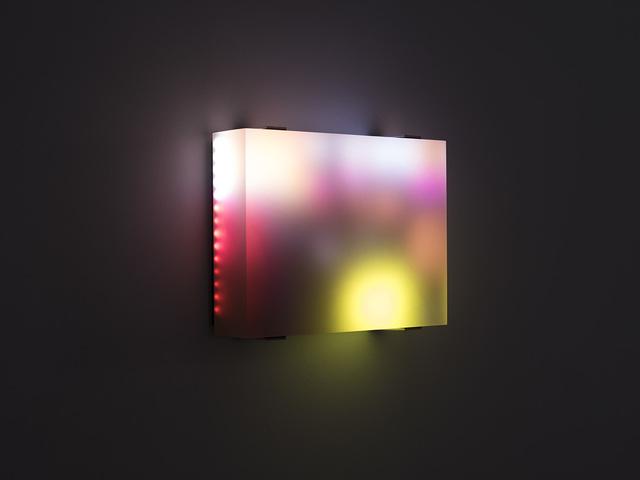 , 'Blur V,' 2017, Bryce Wolkowitz Gallery