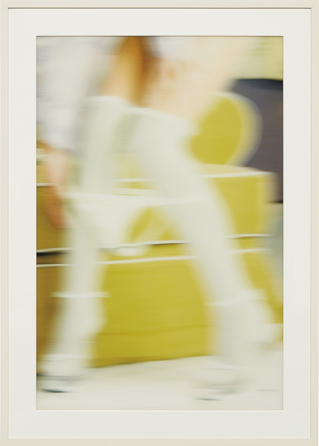 Thomas Ruff, 'Nudes fn 06', 2001, Phillips