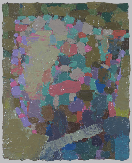 Dongseung Lim, 'Lamb-Human', 2019, Art Space 3