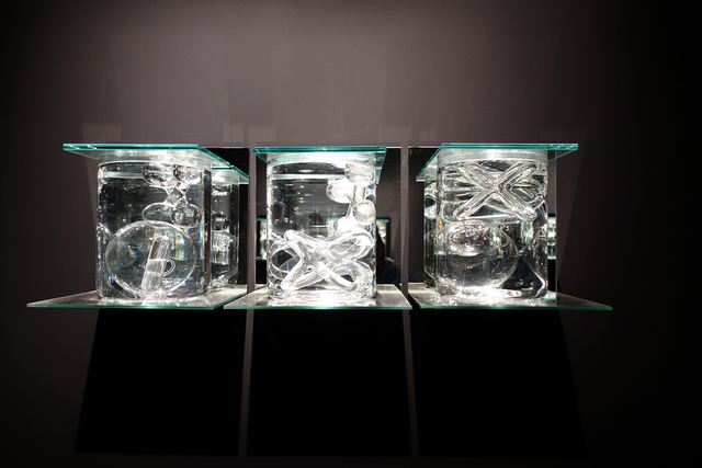 , 'Untitled,' 2014, Galeria Millan