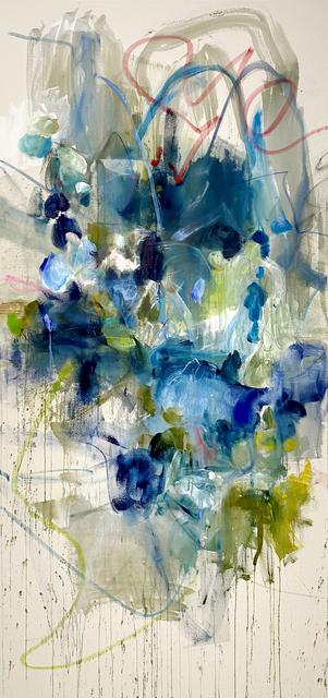 Vicky Barranguet, 'Portal XI', 2020, Painting, Acrylic on canvas, Artemisa