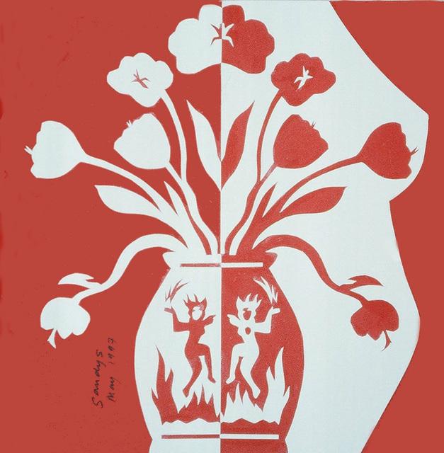 Edwina Sandys, 'Little Devils', 1997, Art Bastion Gallery