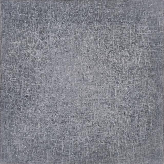 , '« …de l'anatomie du vent… »,' 2016, Galerie Roger Bellemare et Christian Lambert