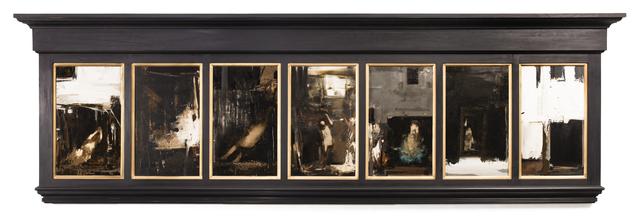 Timothy P Wilson, 'Peccata Mortalia', 2015, Jenn Singer Gallery