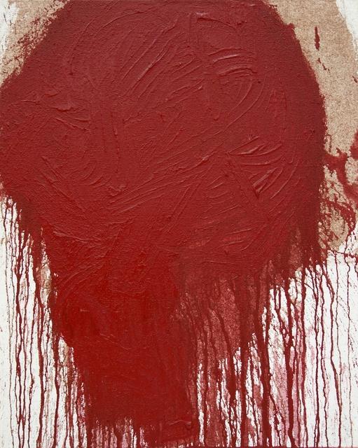 , 'K50,' 2012, Lukas Feichtner Gallery