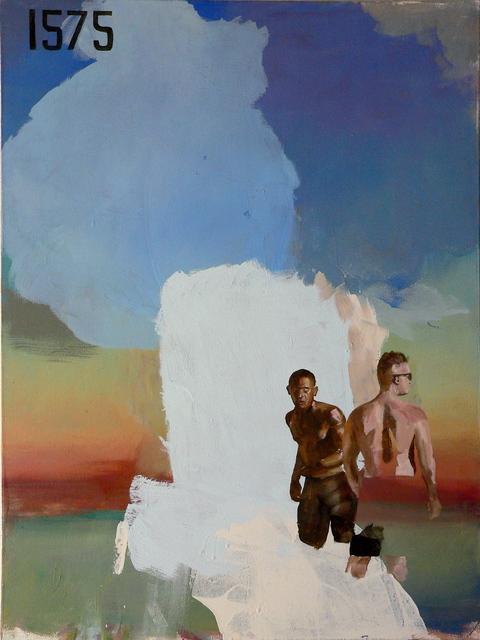 Jack Balas, 'FORT HONOLULU 1', 2018, William Havu Gallery