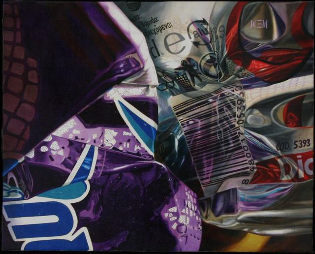 Elena Molinari, 'Alu', Plus One Gallery