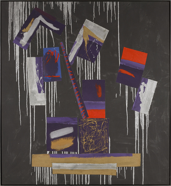 , 'Seance,' 1981, Berry Campbell Gallery