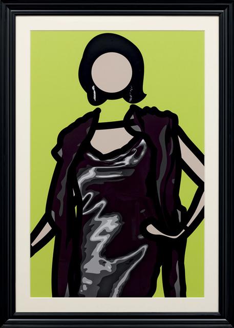 , 'Maria,' 2011, Jenkins Johnson Gallery