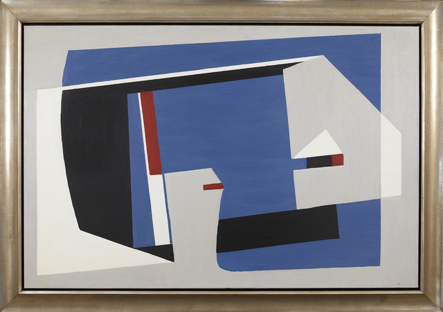 , 'Balanced Moving,' 1938, Vallarino Fine Art