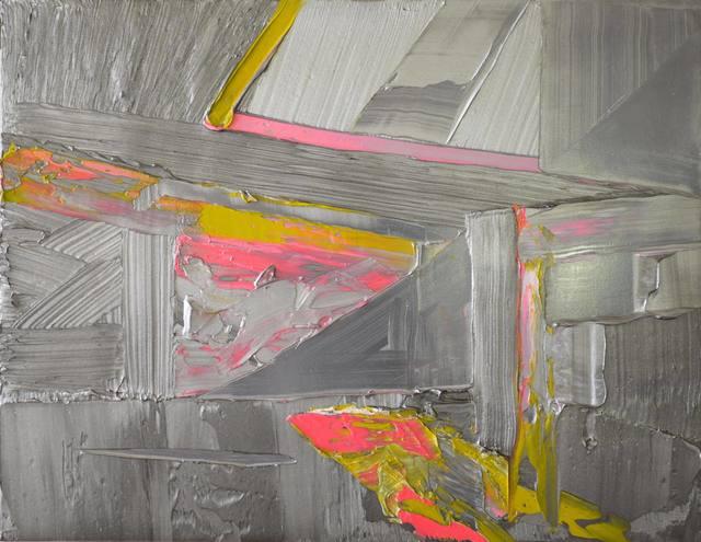 , 'Living room,' 2018, MAHO KUBOTA GALLERY