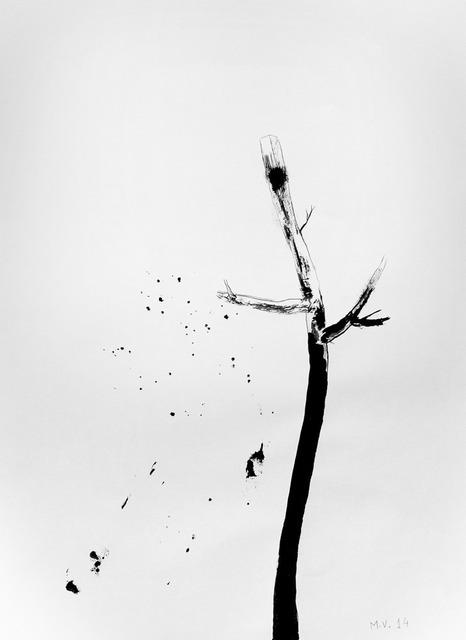 , 'Untitled,' 2013, Kewenig Galerie