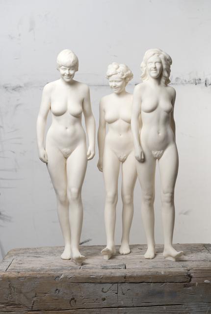 Adel Abdessemed, 'is Beautiful', 2017, Tang Contemporary Art