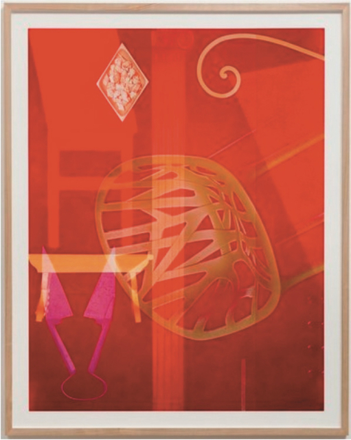 Matthew Porter, 'Plastic Form', 2013, Xippas