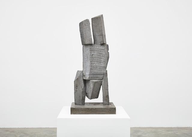 , 'Resist - Johnson,' 2018, Tina Kim Gallery