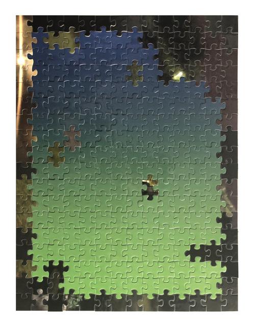 Jason Wee, 'Hedges', 2019, Richard Koh Fine Art