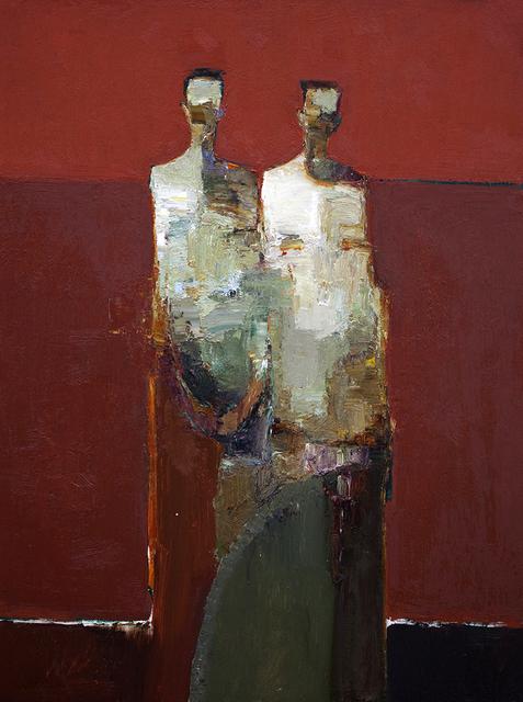 , 'Connected III,' 2018, Sue Greenwood Fine Art