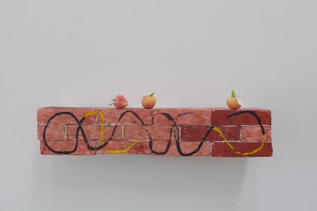 , 'Arrangements,' 2018, Tatjana Pieters