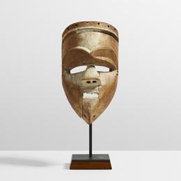 Kasangu (warrior) mask