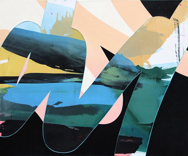 Kathryn MacNaughton, 'AMBIENT', 2019, Bau-Xi Gallery