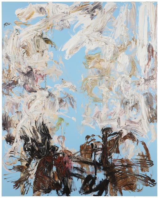 , 'From the Series B19,' 2019, Galerie Forsblom
