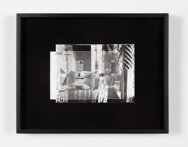 , 'Bombshell 10,' 2018, Daniel Faria Gallery