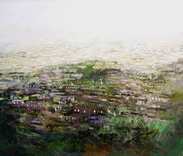 , 'Malocas,' 2004, Galleria Edarcom Europa