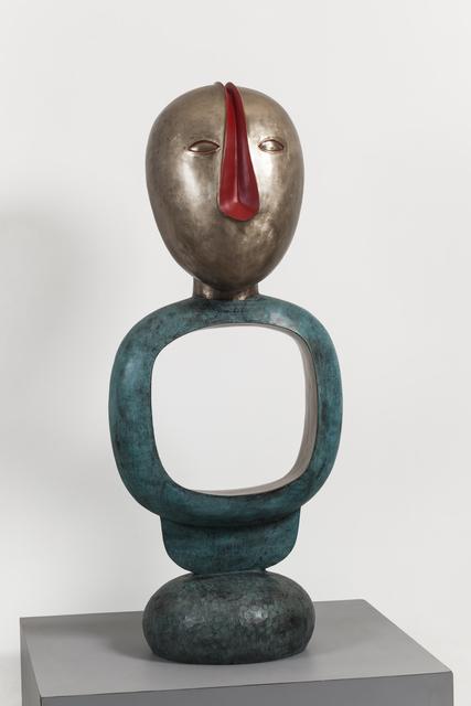 , '帽子; Cap,' 2014, Linda Gallery