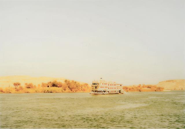 , 'Salwa Bahry II, From Voyage En Egypte,' 2011, ROSEGALLERY