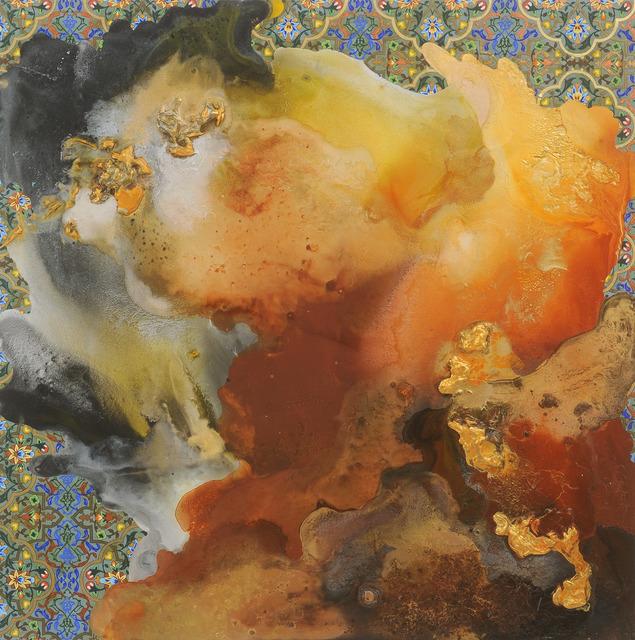 Hedieh Javanshir Ilchi, 'Bloodflood #5', 2018, Hemphill Artworks
