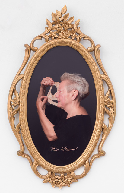 Martha Wilson, 'Portrait of the Collector or the Collector's Chosen Subject', 2016, Art in General Benefit Auction