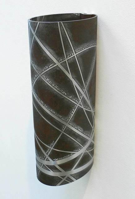 , 'Mast 1 Cross Brace,' 2017, Jill George Gallery