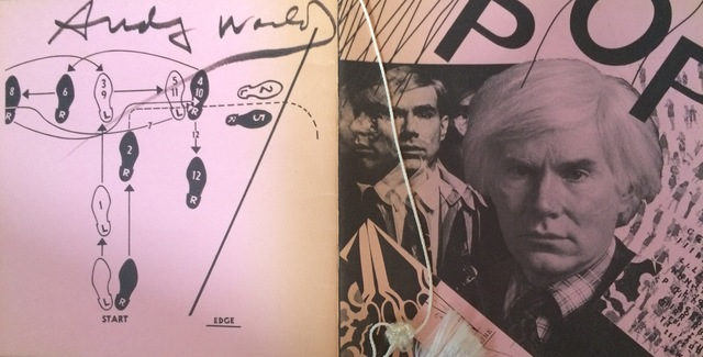Andy Warhol, 'Andy Warhol And Friends', 1981, Bengtsson Fine Art