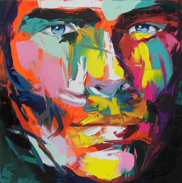 , 'MONSIEUR,' 2015-2017, art&emotion Fine Art Gallery