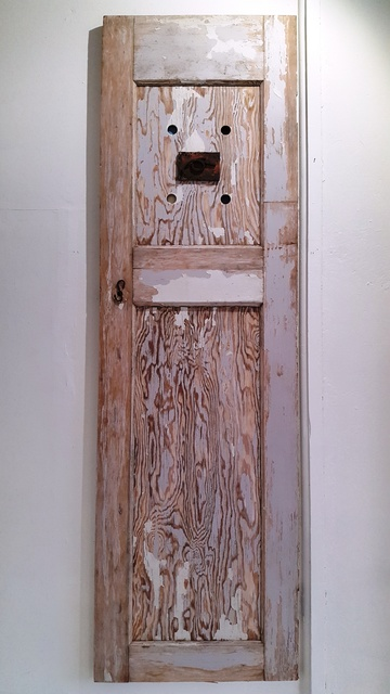 Larry Seaman, 'My Body is a House', Davis Gallery & Framing