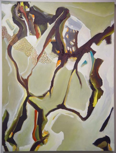 , 'Metamorphosis #8,' 2015, LA Artcore